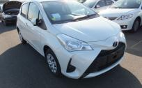 TOYOTA  SAFETY EDITION 2 LAT 2018